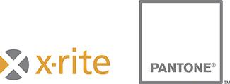Logo X-Rite GmbH