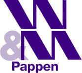 Logo W&M Pappen GmbH & Co. KG