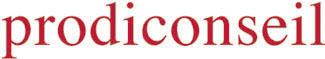Logo Prodiconseil sarl