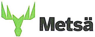 Logo Metsä Fibre GmbH