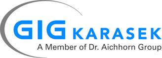 Logo GIG Karasek GmbH