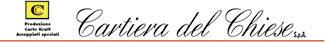 Logo Cartiera del Chiese S.p.A.