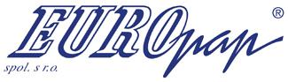 Logo Europap spol. s r.o.