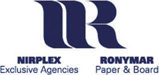 Logo Nirplex Exclusive Agencies