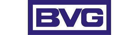 Logo BVG Bauer-Verfahrenstechnik GmbH