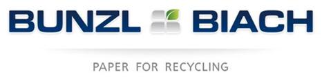 Logo Bunzl & Biach Ges.m.b.H., Zentrale