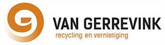 Logo Van Gerrevink B.V.