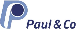Logo Paul & Co GmbH & Co KG, Kunert Gruppe