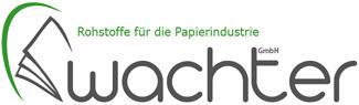 Logo Wachter GmbH
