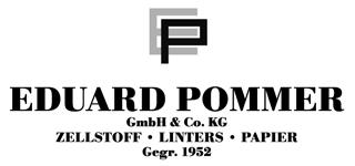 Logo Pommer GmbH
