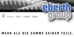 Logo Eberth Maschinenbau, Eberth Group