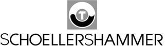 Logo SCHOELLERSHAMMER GmbH & Co. KG
