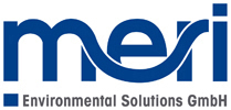 Logo MERI Environmental Solutions GmbH