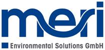 Logo MERI Environmental Solutions GmbH