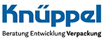 Logo Knüppel Verpackung GmbH & Co. KG