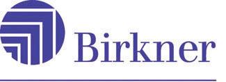 Logo Birkner International PaperWorld
