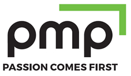 Logo PMPoland S.A., Member of PMP Group