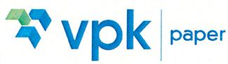 Logo VPK Paper nv