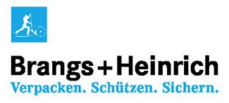 Logo Brangs + Heinrich GmbH