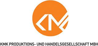 Logo KMK Produktions- und Handelsgesellschaft mbH