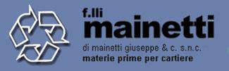 Logo F.lli Mainetti di Mainetti Giuseppe e C. S.n.c.