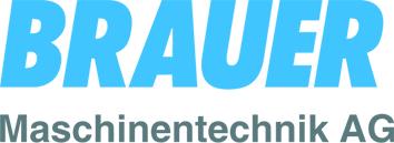 Logo Brauer Maschinentechnik AG