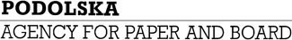 Logo Podolska Agency for Paper and Board