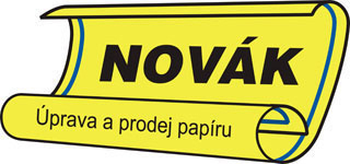 Logo Novák-papír s.r.o.