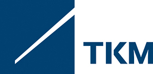Logo TKM GmbH
