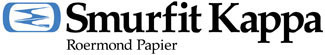 Logo Smurfit Kappa Roermond Papier B.V.