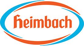 Logo Heimbach GmbH & Co KG
