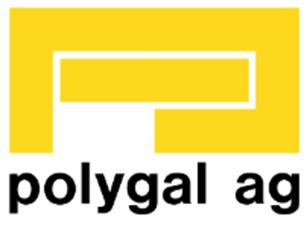 Logo Polygal AG