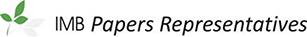 Logo IMB Paper Representatives