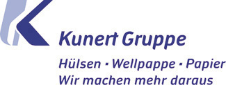 Logo Kunert Gruppe, Kunert Wellpappe Bad Neustadt GmbH & Co KG