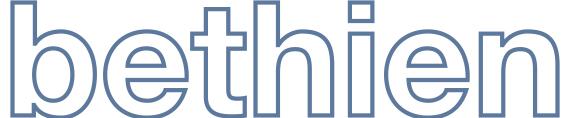 Logo bethien a/s