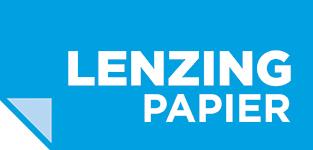 Logo Lenzing Papier GmbH