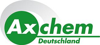 Logo AXCHEM Deutschland GmbH