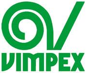 Logo Vimpex Handelsgesellschaft mbH, Member of the Kuzbari Group