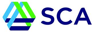 Logo Svenska Cellulosa Aktiebolaget SCA